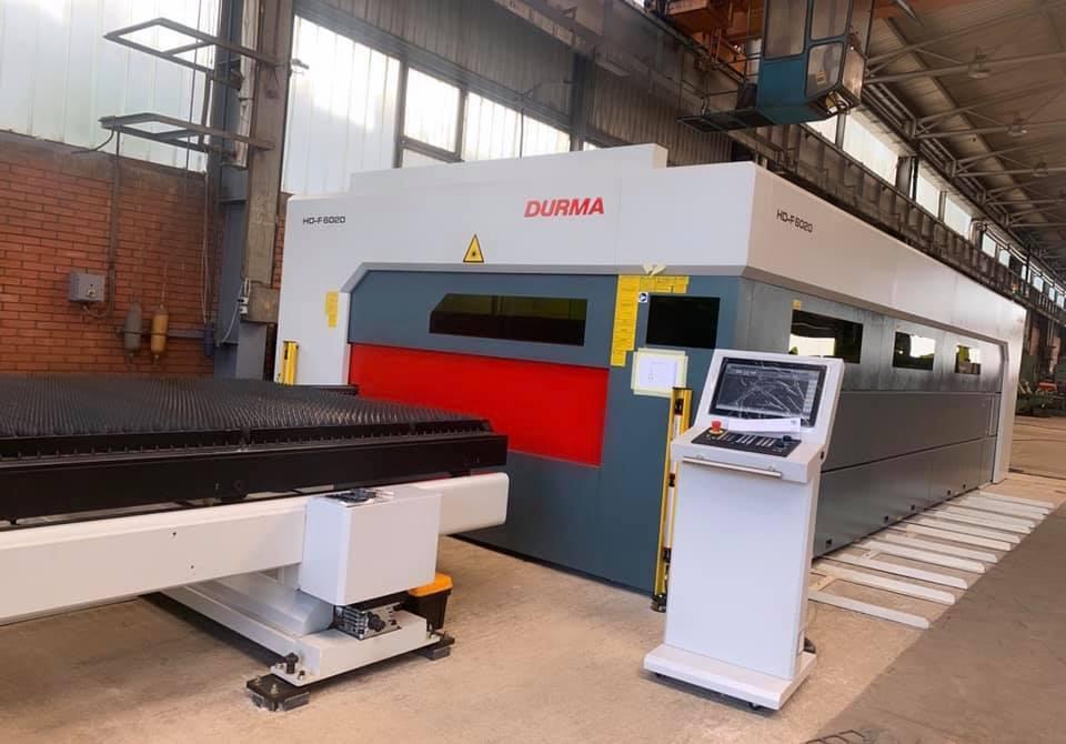 Laser, Cutting Machine  6000W