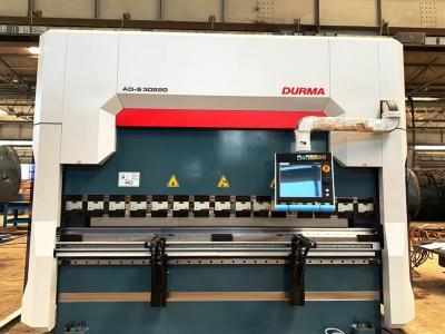 CNC Press Break Machine  220t 3m